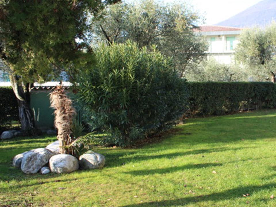 appartamento sulle sponde del lago